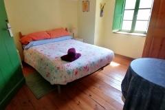 Sarasola Zahar - Habitación Buganvilla