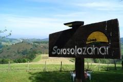 Sarasola Zahar - Cartel
